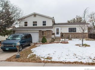 1808 S Fairplay St , Aurora CO