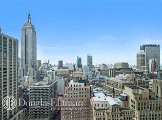 100 W 39th St Apt 40H, New York NY