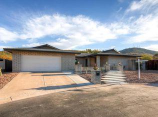 529 W Surrey Ave , Phoenix AZ