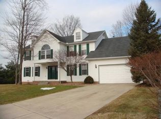 8556 Reserve Dr , Youngstown OH