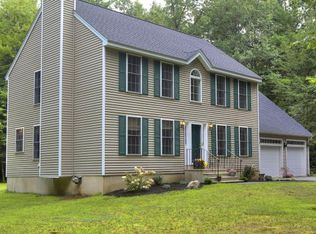 37 Emerald Dr , Danville NH