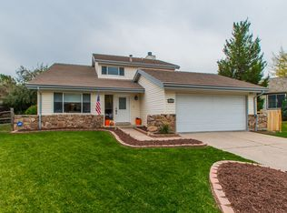 6490 S Newport Ct , Centennial CO
