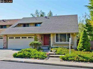 2085 Robb Rd , Walnut Creek CA