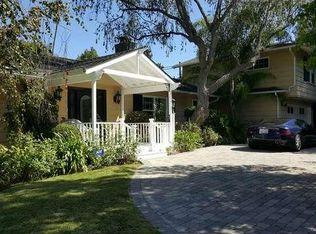 5200 Tampa Ave , Tarzana CA