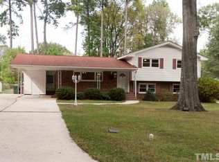 111 Meadow Dr , Cary NC