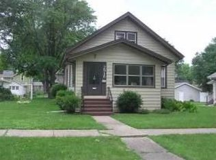 2816 Sheridan St , Davenport IA