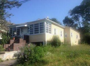 263 Rock Island Rd , Quincy MA