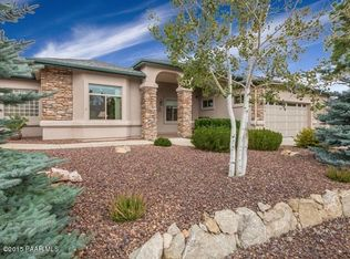 1425 Eureka Ridge Way , Prescott AZ
