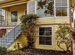 3113 Harper St , Berkeley CA