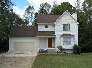 3649 Bomar Rd , Douglasville GA
