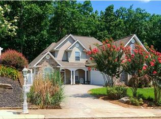 2351 Red Tail Ln , Chattanooga TN