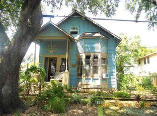 1201 N Dorgenois St , New Orleans LA