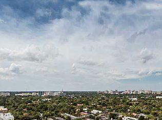 3400 SW 27th Ave Apt 1705, Miami FL