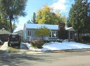 8360 W 59th Ave , Arvada CO