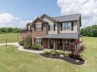 7720 Wolf Valley Ln , Knoxville TN