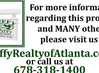 3338 Peachtree Rd NE Apt 408, Atlanta GA