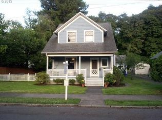 214 Washington St , Oregon City OR