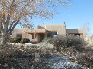 350 Monte Vista Rd , Taos NM