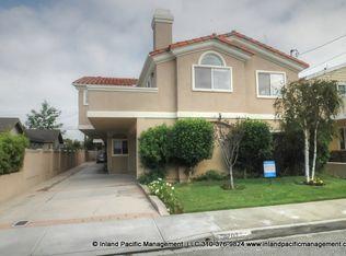 2207 Mathews Ave Unit A, Redondo Beach CA