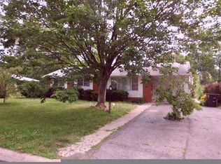 4915 Salem Ln , Fort Wayne IN