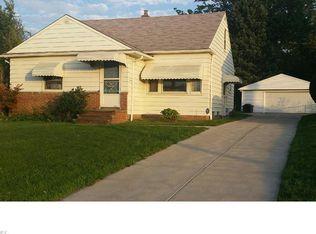 9908 Alexander Rd , Garfield Heights OH