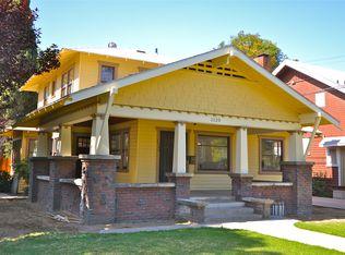1120 E Franklin Ave , Fresno CA