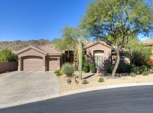 9446 N Sunset Rdg , Fountain Hills AZ