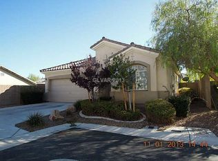 5298 Blue Gum Ct , Las Vegas NV