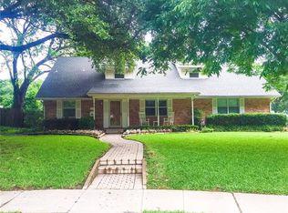307 Murray Ln , Richardson TX
