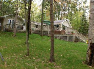 1674 Eagle Lake Rd , Eagle River WI