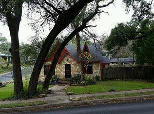 901 Dawson Rd , Austin TX