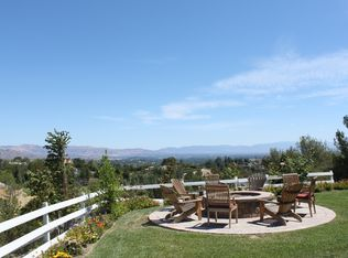 6098 Clear Valley Rd , Hidden Hills CA