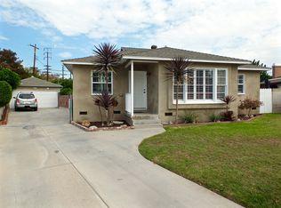 4570 Albury Ave , Lakewood CA
