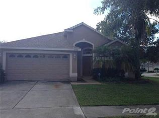 10366 Lightner Bridge Dr , Tampa FL