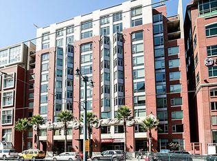 170 King St Unit 211, San Francisco CA