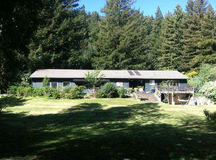 3334 Redwood Rd , Napa CA