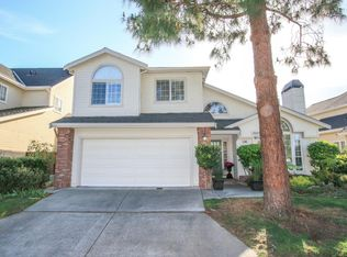 814 Sea Chase Dr , Redwood City CA