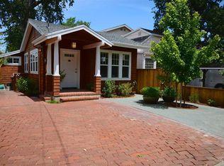 39 Grove Ln , San Anselmo CA