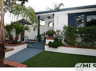 5031 Ellison Pl , San Diego CA