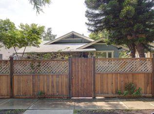 1135 N Fuller Ave , West Hollywood CA