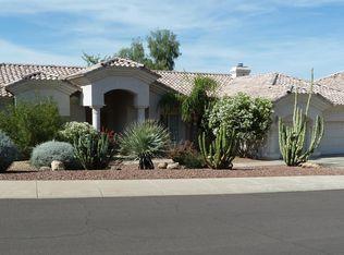 2710 E Vista Dr , Phoenix AZ