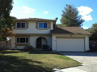 759 Ash Ct , Fairfield CA