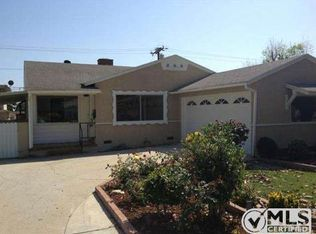 13724 Tedemory Dr , Whittier CA