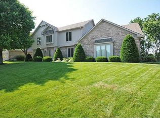 7717 Andrew Pass , Plainfield IN