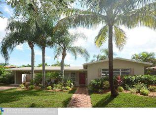 2004 NE 21st Ave , Fort Lauderdale FL