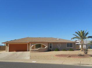 20010 N Calypso Ln , Sun City AZ