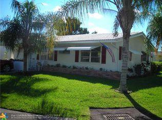 5012 NW 51st St , Tamarac FL