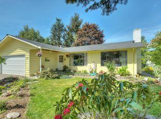 3825 183rd St SW , Lynnwood WA