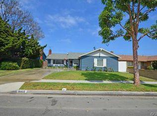 15832 Plymouth Ln , Huntington Beach CA