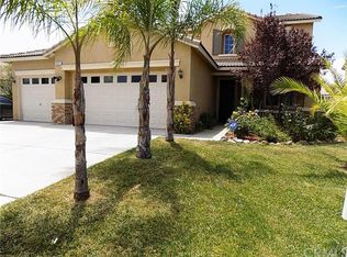 25317 Henry Ct , Moreno Valley CA